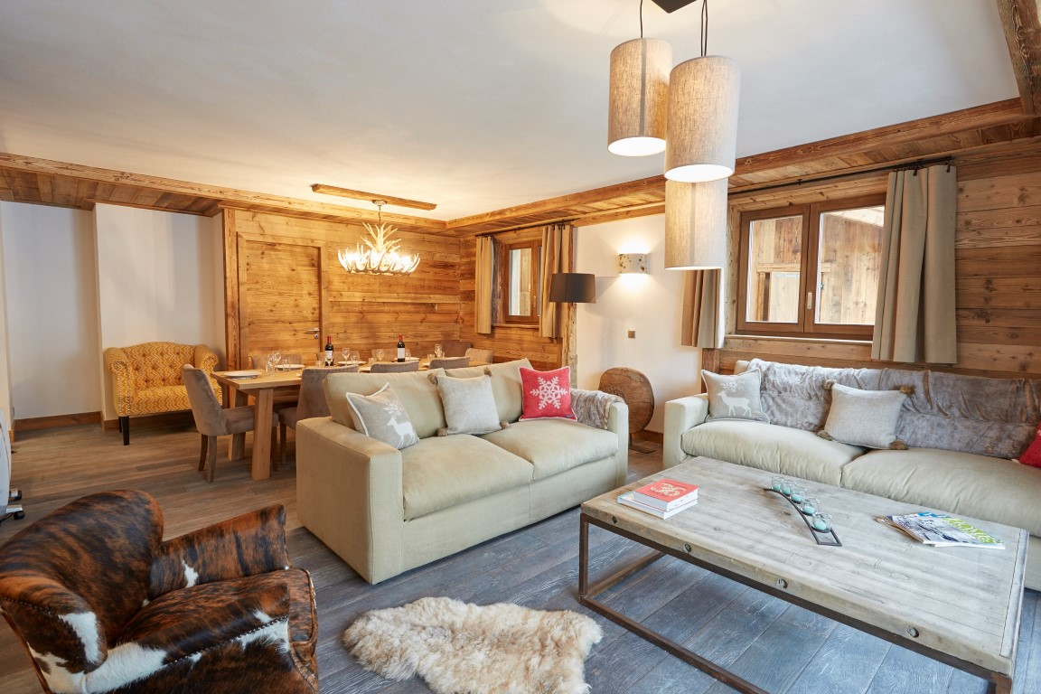 Residence Canadienne - NEW