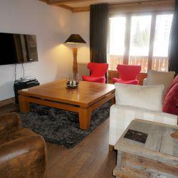 Choucas 311 Living Room