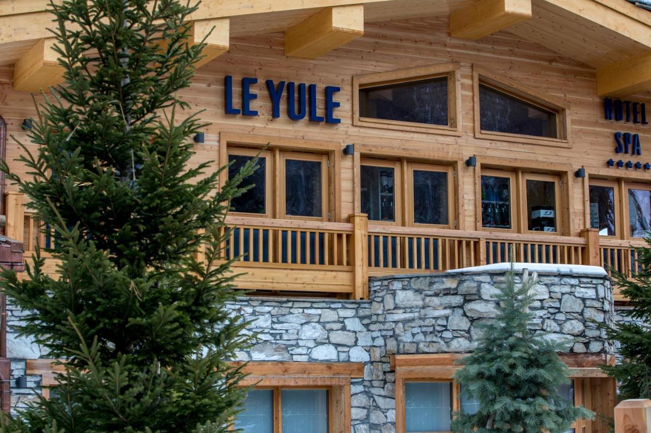 Hotel Le Yule
