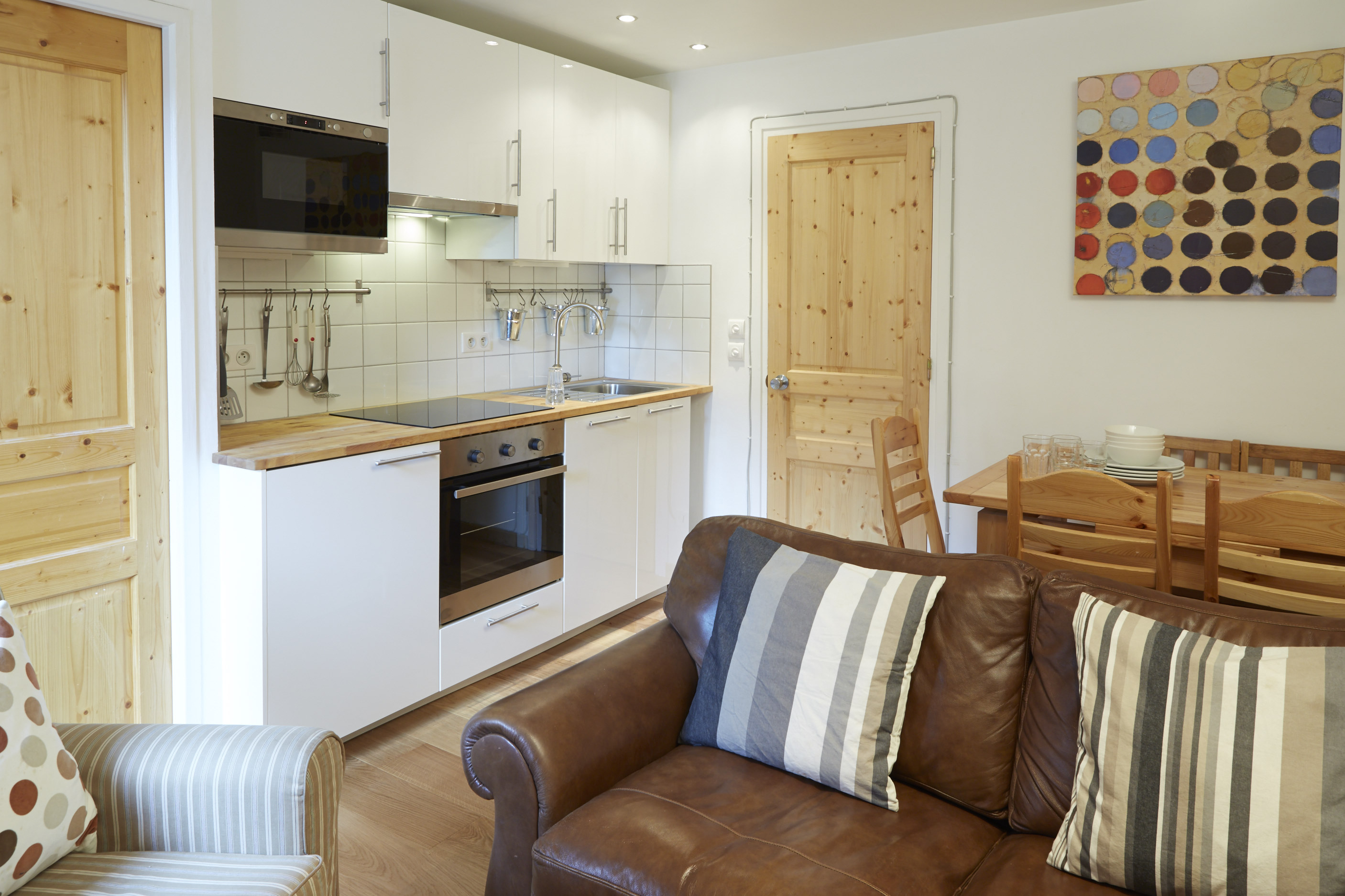 Bartavelle 7 - available as a seasonal let